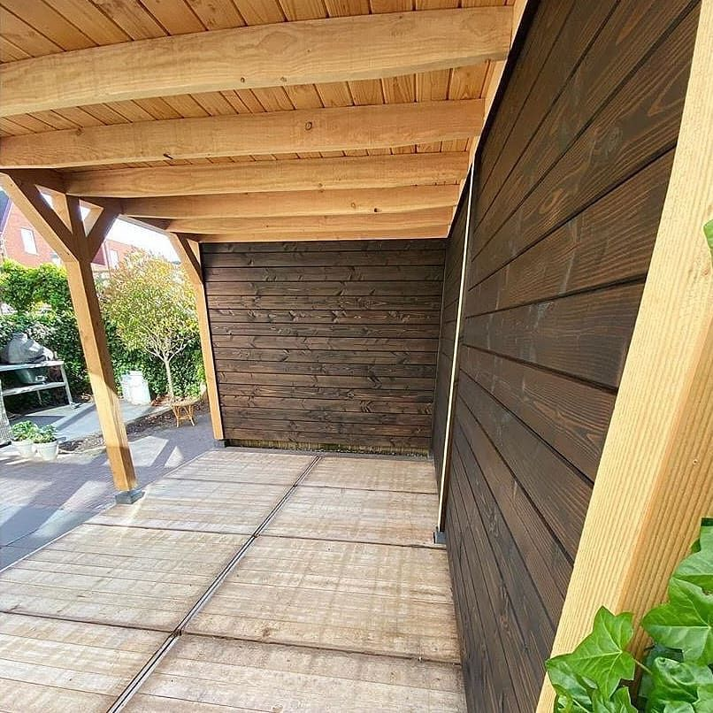 Douglas Fir On Your Exterior In 2020 Wood Exterior Wood Wood Floor Finishes