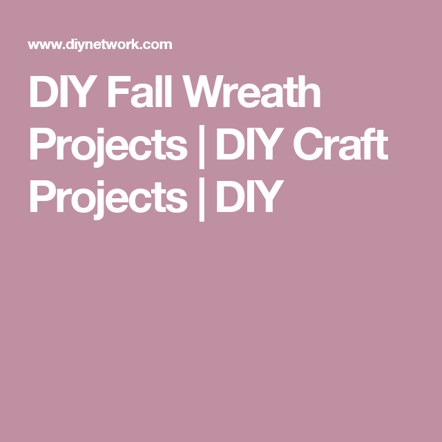 Fall wreath projects wreaths diy craft projects and craft diy fall wreath projects diy craft projects diy solutioingenieria Image collections