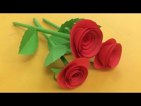 Diy paper flowers how to make beautiful super easy paper flowers diy paper flowers how to make beautiful super easy paper flowers kusudama flower youtube mightylinksfo