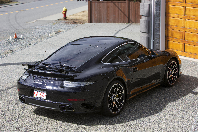 2015 porsche 911 turbo s jet black metallic 2015 porsche 911 991 turbo s pinterest 911. Black Bedroom Furniture Sets. Home Design Ideas