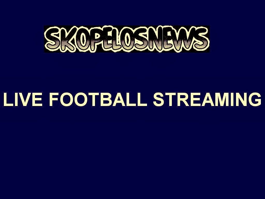 Deite To Pao Paok Pao Paok Pana8hnaikos Paok Live Streaming Panathinaikos Paok Skopelos Nioys Skopelos News Live Football Streaming Skopelos Xanthi