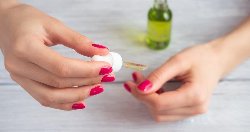 What Is The Best Oil For Nails And Cuticles 5 Top Rated 2019 Nail Oil Best Cuticle Oil Cuticle Oil