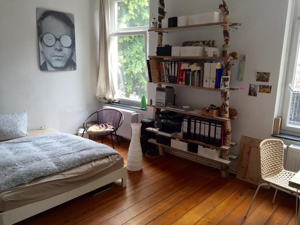 Sympathisch Bücherregal Selber Bauen Kreativ Ideen Von So Einfach Ein Regal Aus Zwei Dicken