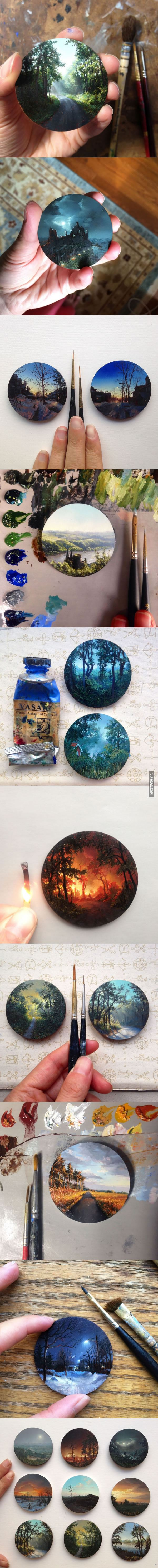 Coasterscapes