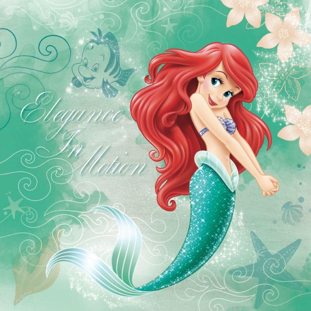 Image gallery mermaid hair - Ariel Gallery