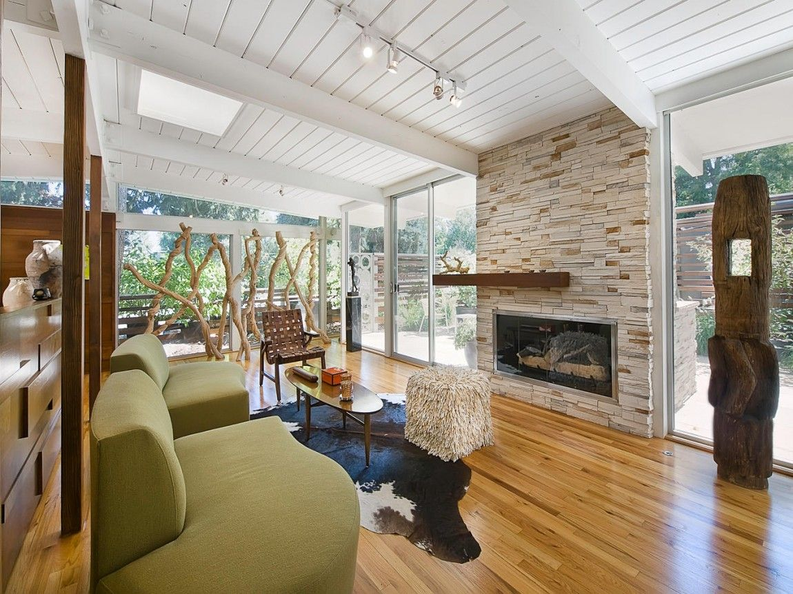 Beautiful Mid Century Ranch In Denver Colorado Mid