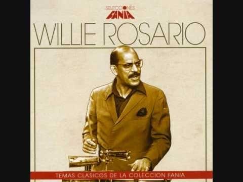Fania Salsa (2 Hard Songs) - Willie Rosario - http://www.nopasc.org/fania-salsa-2-hard-songs-willie-rosario/