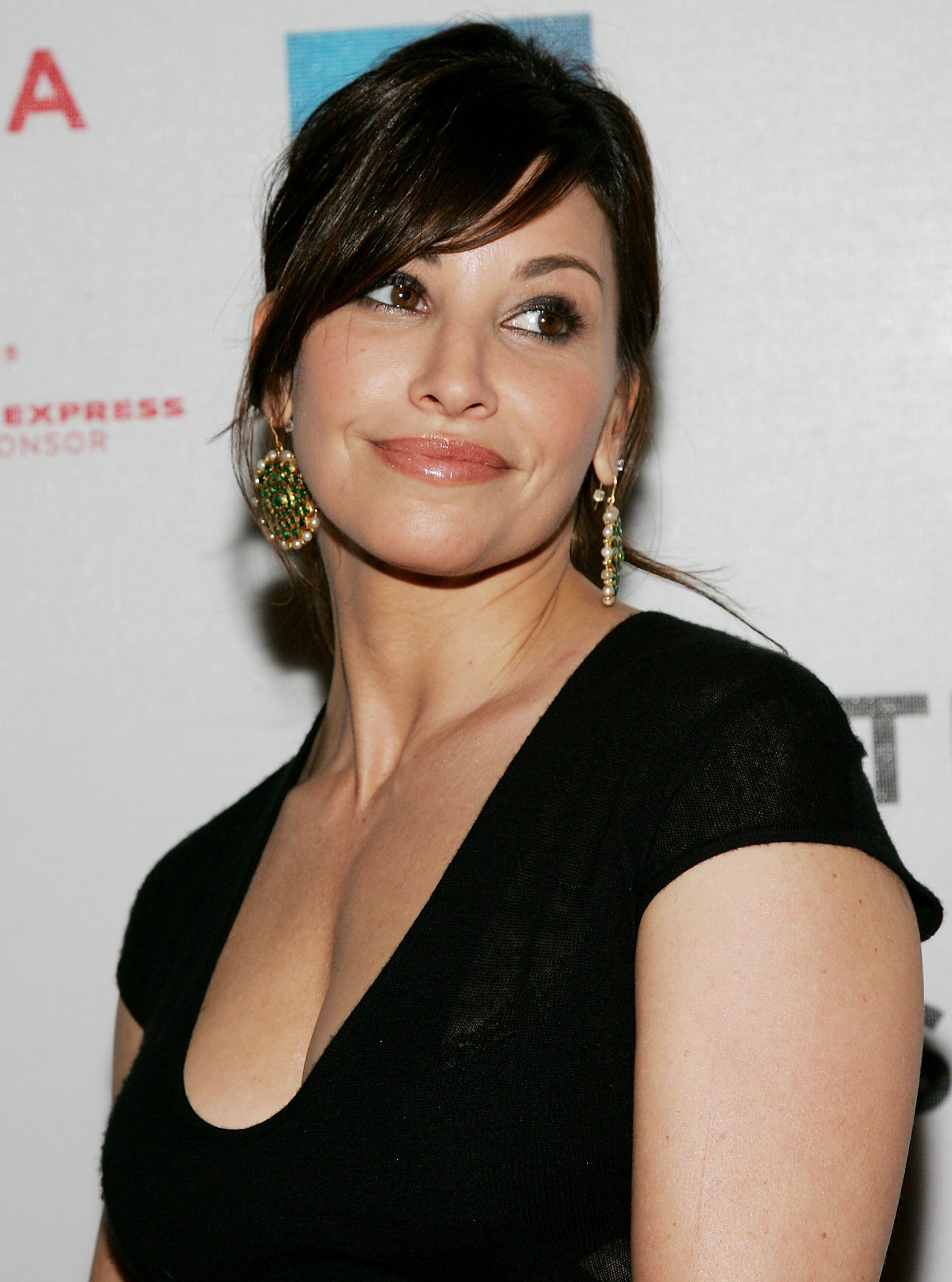 Gina Gershon Plastic srugery before and after photos ...