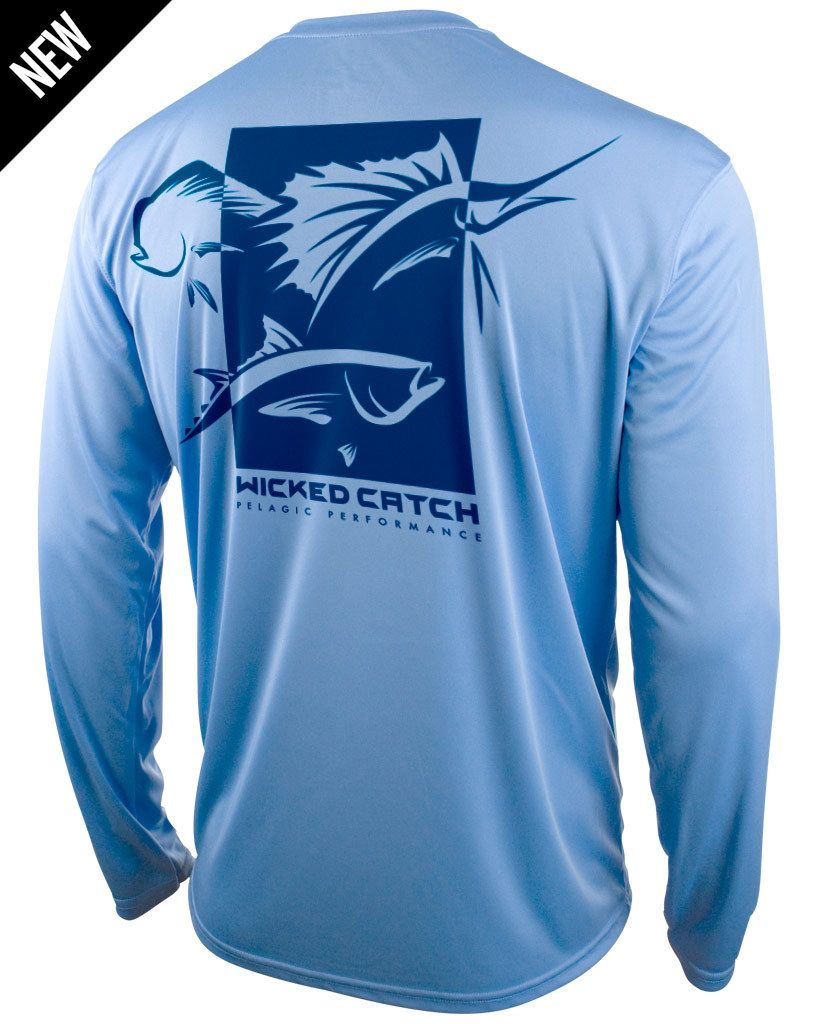 pelagic performance fishing shirt ob n shirts wicked