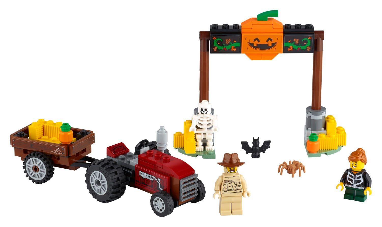 Halloween Hayride 40423 Miscellaneous Buy online at