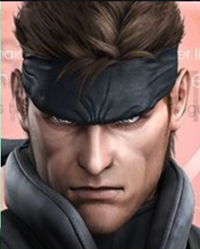 Solid Snake Metal Gear Snake Metal Gear Metal Gear Solid