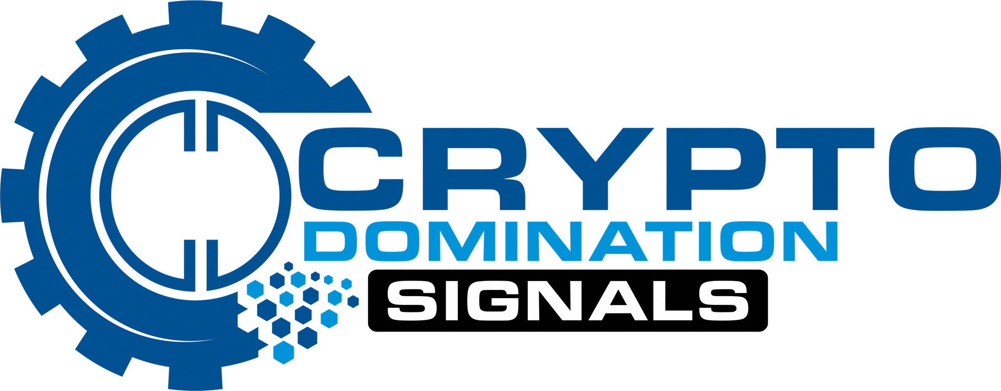Crypto Domination Signals provides education and training to people