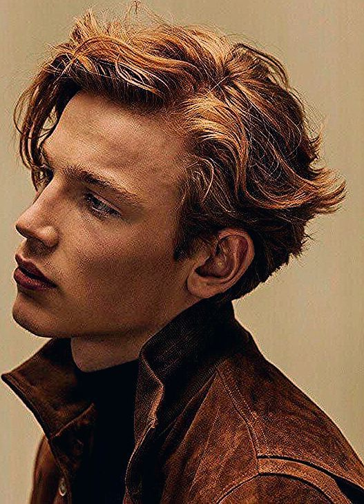 Photo of Handsome And Cool – The Latest Men's Hairstyles for 2019
