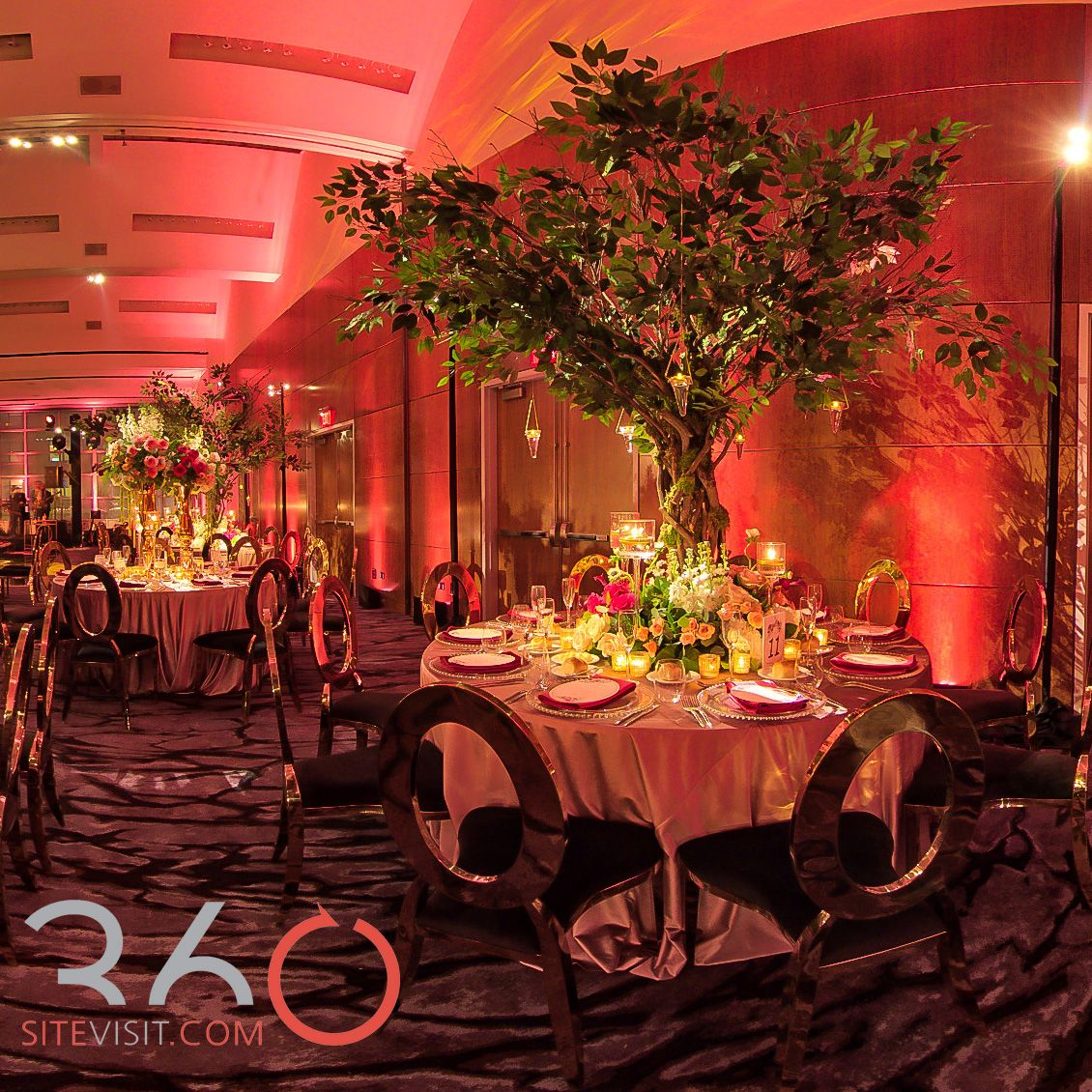 Wedding Website Ideas: Pin By 360 Site Visit Ll Wedding & Event Virtual Tour