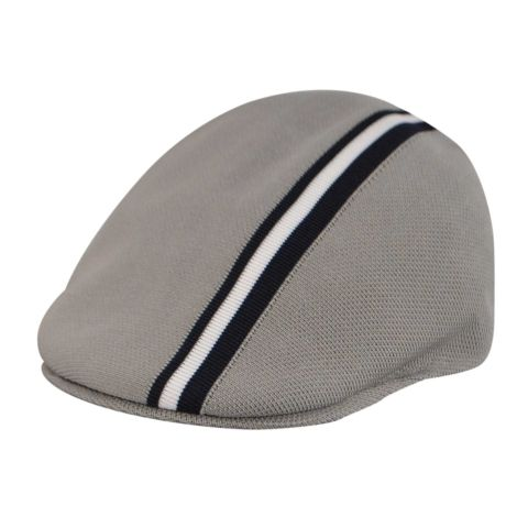 3f697a05d7e Kangol Polo Stripe Mens Hat