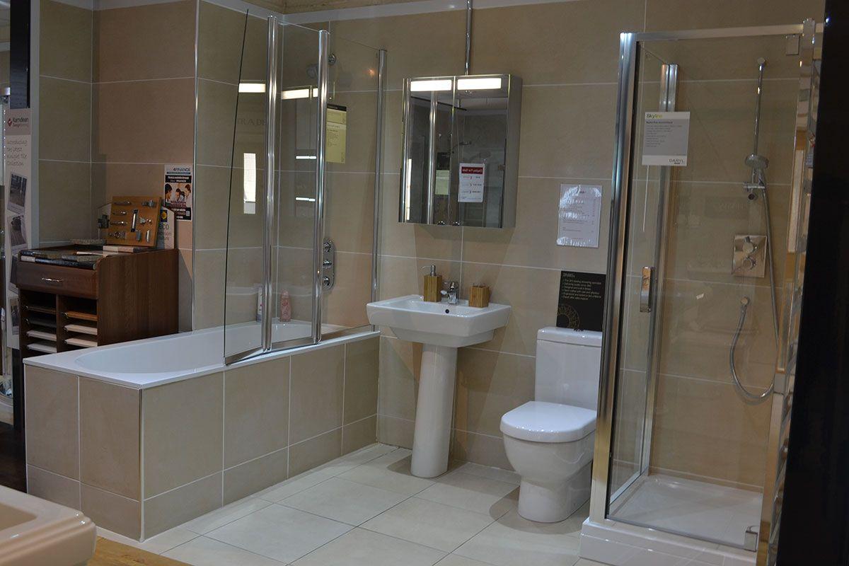 Plumbing Showroom Designs Google Search Bathroom Showrooms Bathroom Makeover Kitchen Showroom