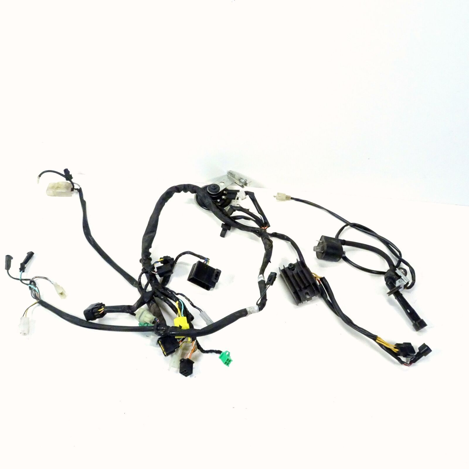 This Wire Harness Is In Very Good Condition And Shows