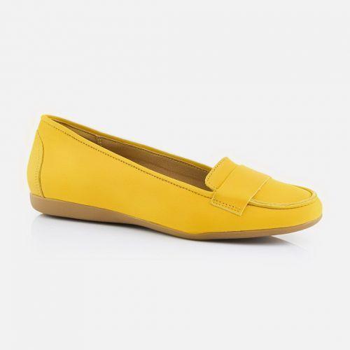 Mocasines amarillos Renji