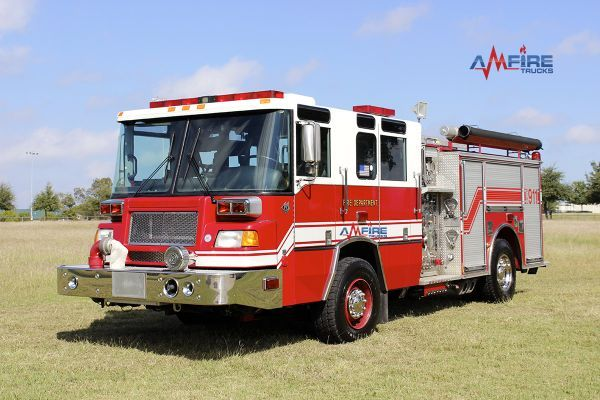 Ferrara Fire Apparatus Wiring Diagram