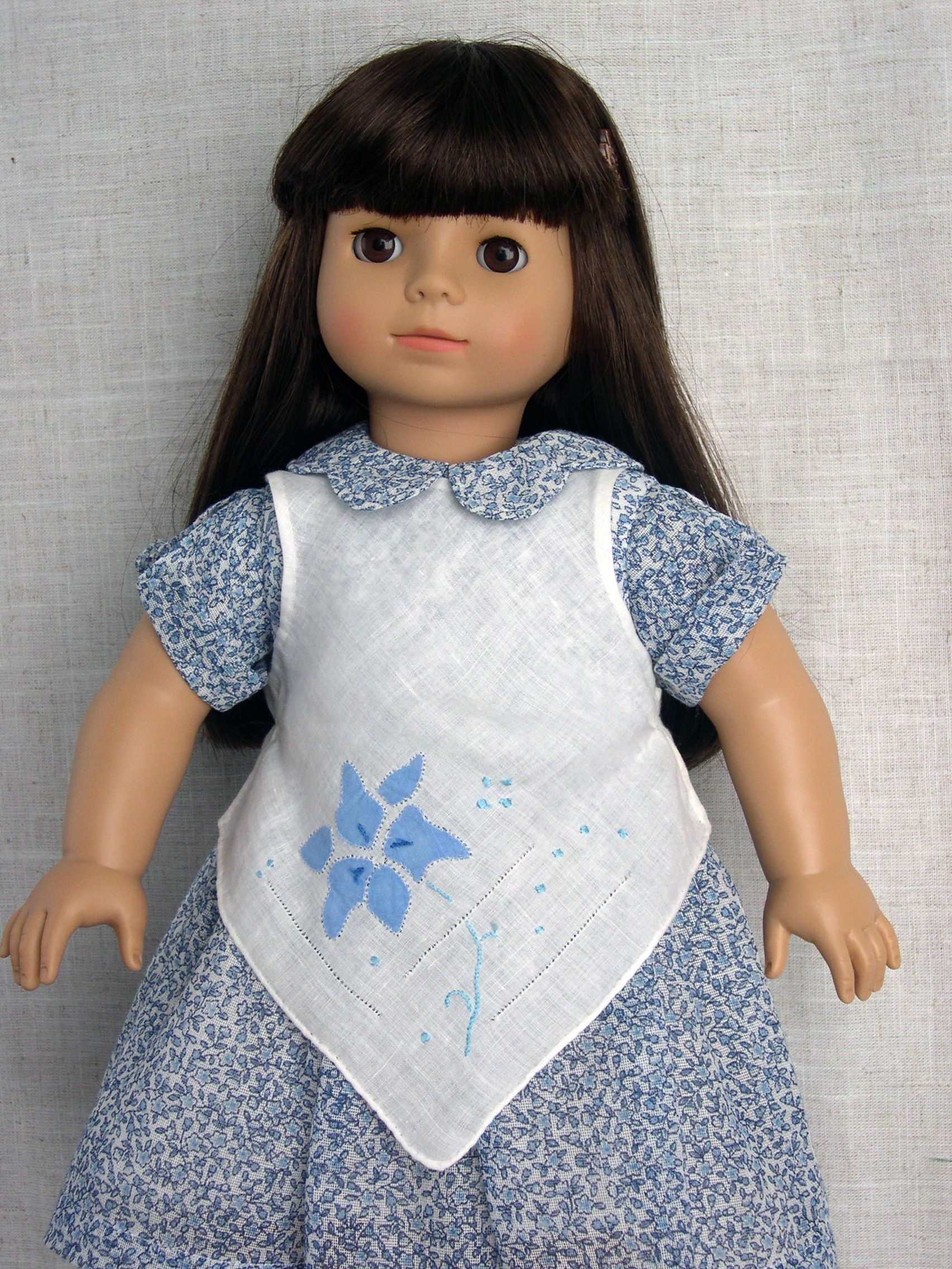 18 inch Doll Clothes Handmade outfit for 18\