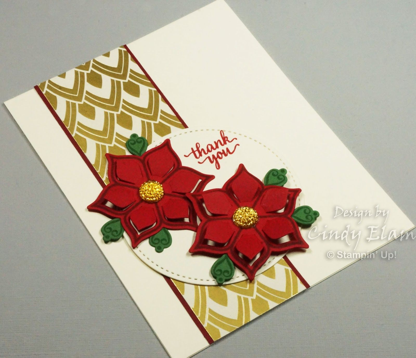 Stamp Review Crew - Eastern Beauty Review | Cheers card, Cards, Christmas cards