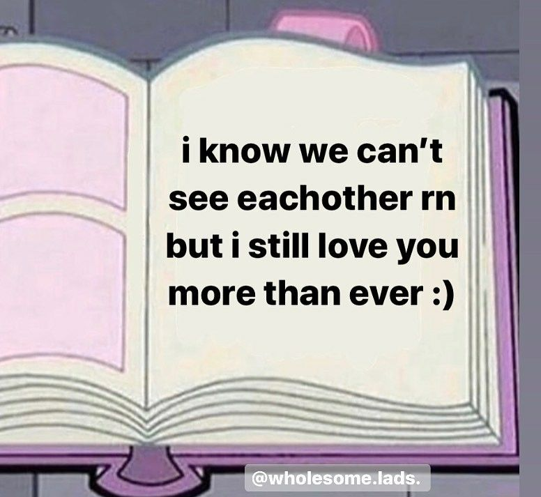 Pin By Jenny Arnholm On Memes In 2020 Love You Meme Wholesome Memes Cute Love Memes