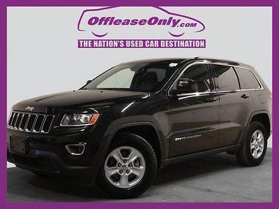 Ebay 2015 Jeep Grand Cherokee Laredo Off Lease Only Brilliant