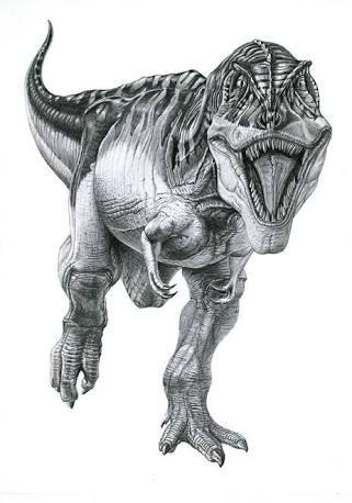 Resultado de imagem para t rex art | lab | Pinterest