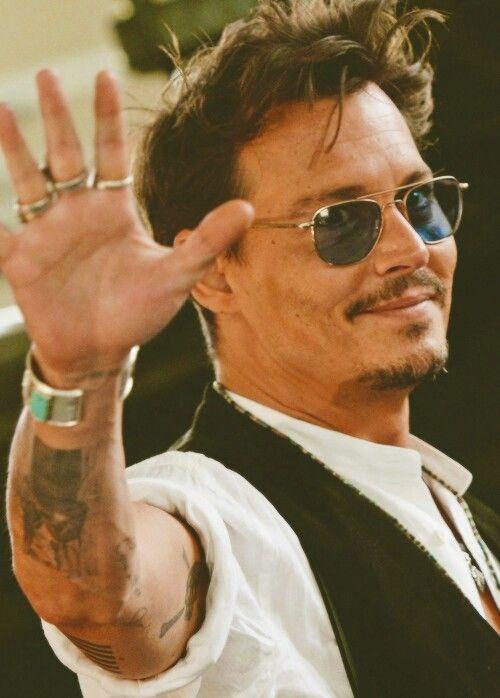 Tattooed Johnny
