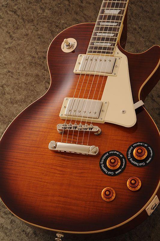 epiphone les paul standard plus top pro desert burst guitar i luv epiphone les paul les. Black Bedroom Furniture Sets. Home Design Ideas