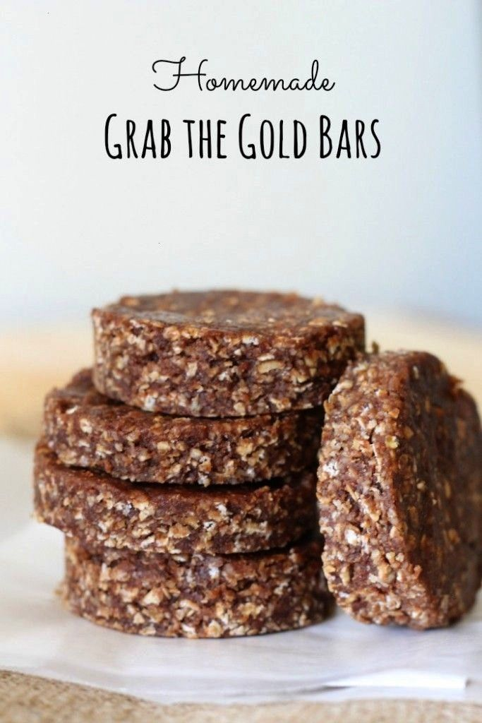 to make homemade grab the gold bars are naturally gluten free and much cheaper than the store bought oneseasy to make homemade grab the gold bars are naturally gluten fre...