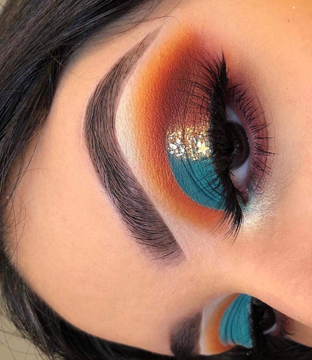 Photo of Maquillajes para tus ojos por si ya no sabes cómo pintarlos