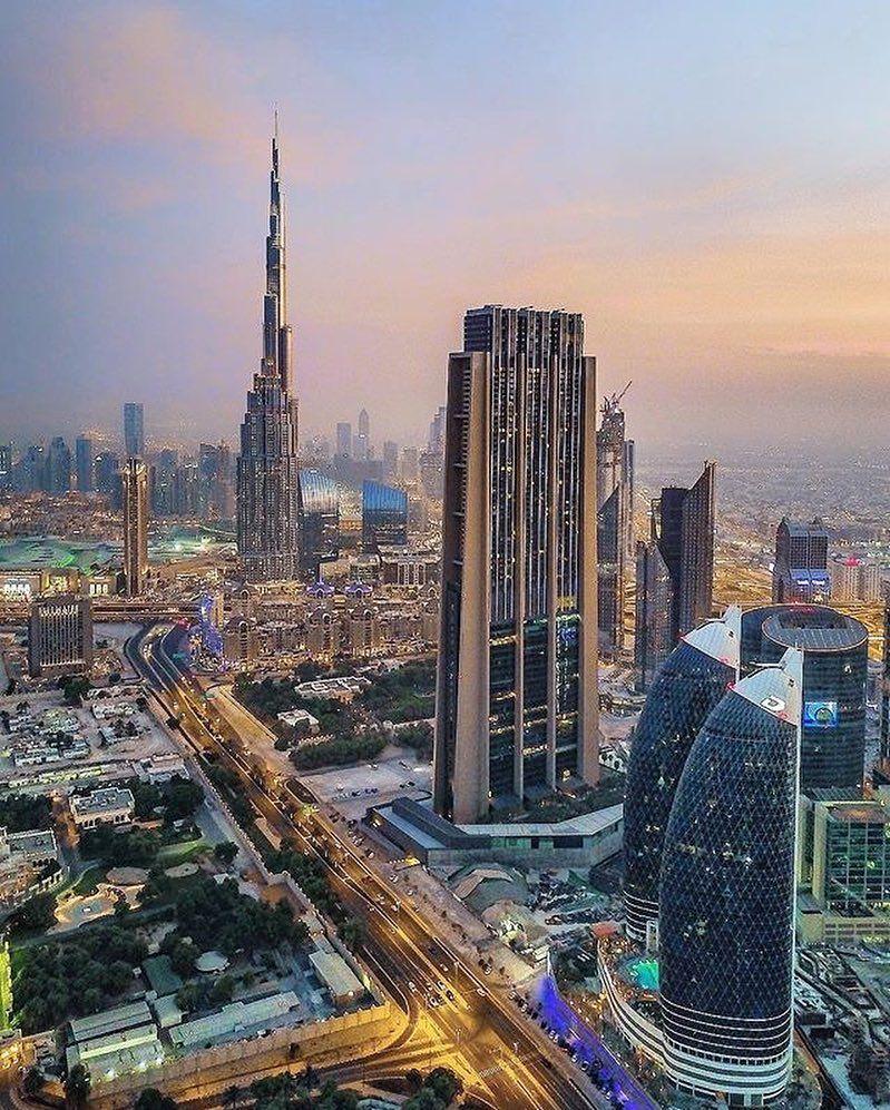 One Word To Describe Dubai Na El An Dubai City Dubai