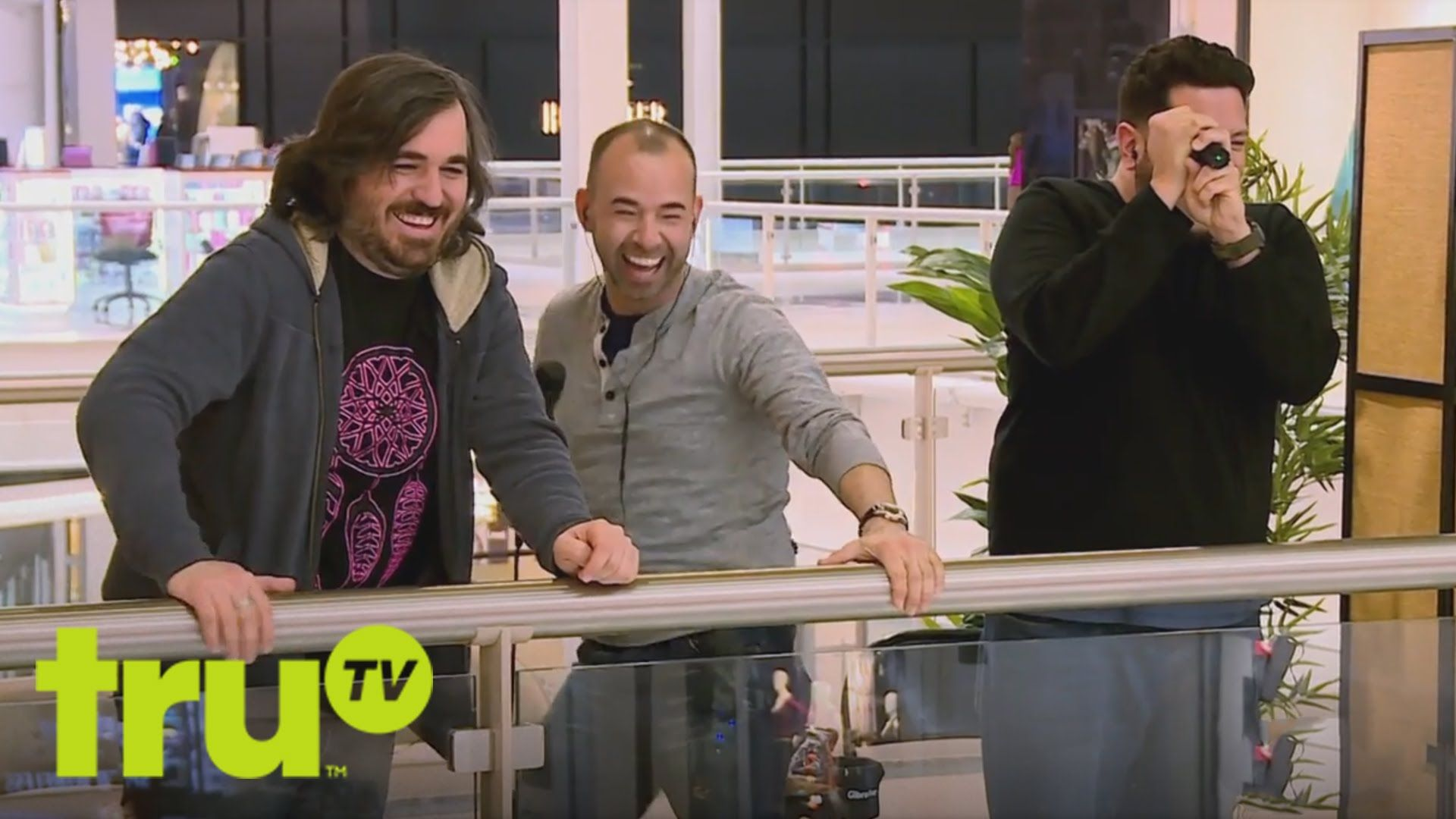Impractical Jokers Cant Touch This Tv Pinterest Impractical