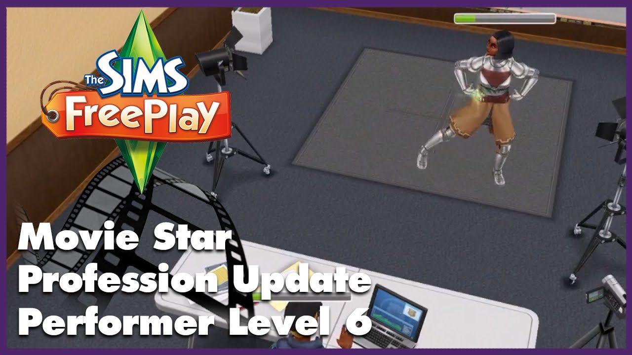 Sims 3 Star Level Erhöhen