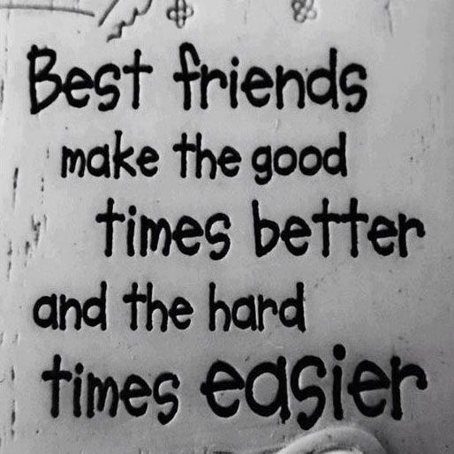 Quotes About Life Friends Quotes Best Friend Quotes Quotes About Hard Times