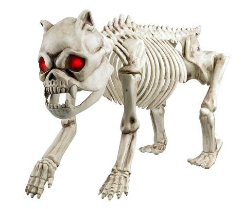 Miniature Skeleton Decor Hang Out With Some Old Bones This Season Choose 1
