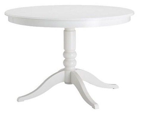 Ikea Liatorp Extendable Dining Table Dining Table Modern Style Furniture Shabby Chic Furniture