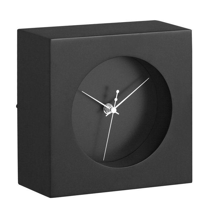 U0027porthole Table Clocku0027 From Brookstone