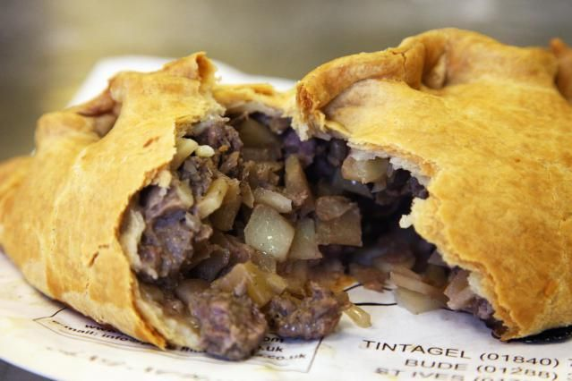 What Is a True Cornish Pasty? I really want to make these!!