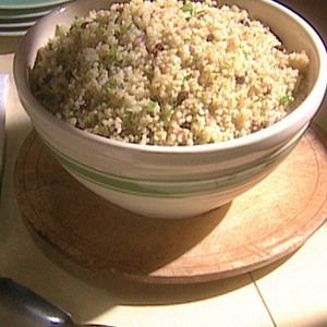 simple quinoa recipe from Martha Stewart
