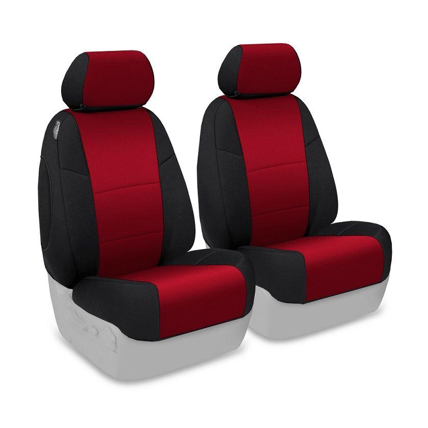 Neoprene Front Seat Covers Jeep Wrangler 2 Door Jk 2007 2010 Bucket Seat Covers Custom Fit Seat Covers Jeep Seat Covers