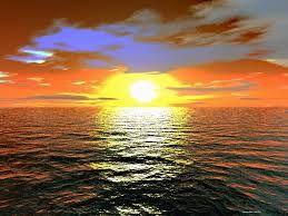 Imagini pentru apus de soare primavara | Apus de soare, Mare, Imagine