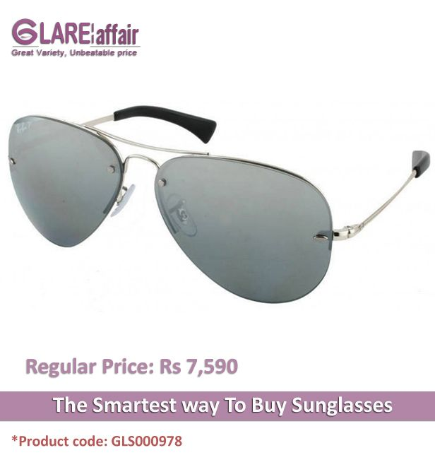 Ray-Ban RB3449 003/82 Polarized Silver-Grey Size:59 Sunglasses http://www.glareaffair.com/sunglasses/ray-ban-rb3449-003-82-polarized-silver-grey-size-59-sunglasses.html  Brand : Ray-Ban  Rs 7,590