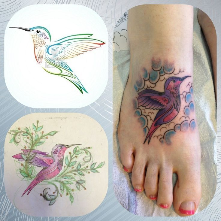 One day... but not on my foot! (With images) Tattoos