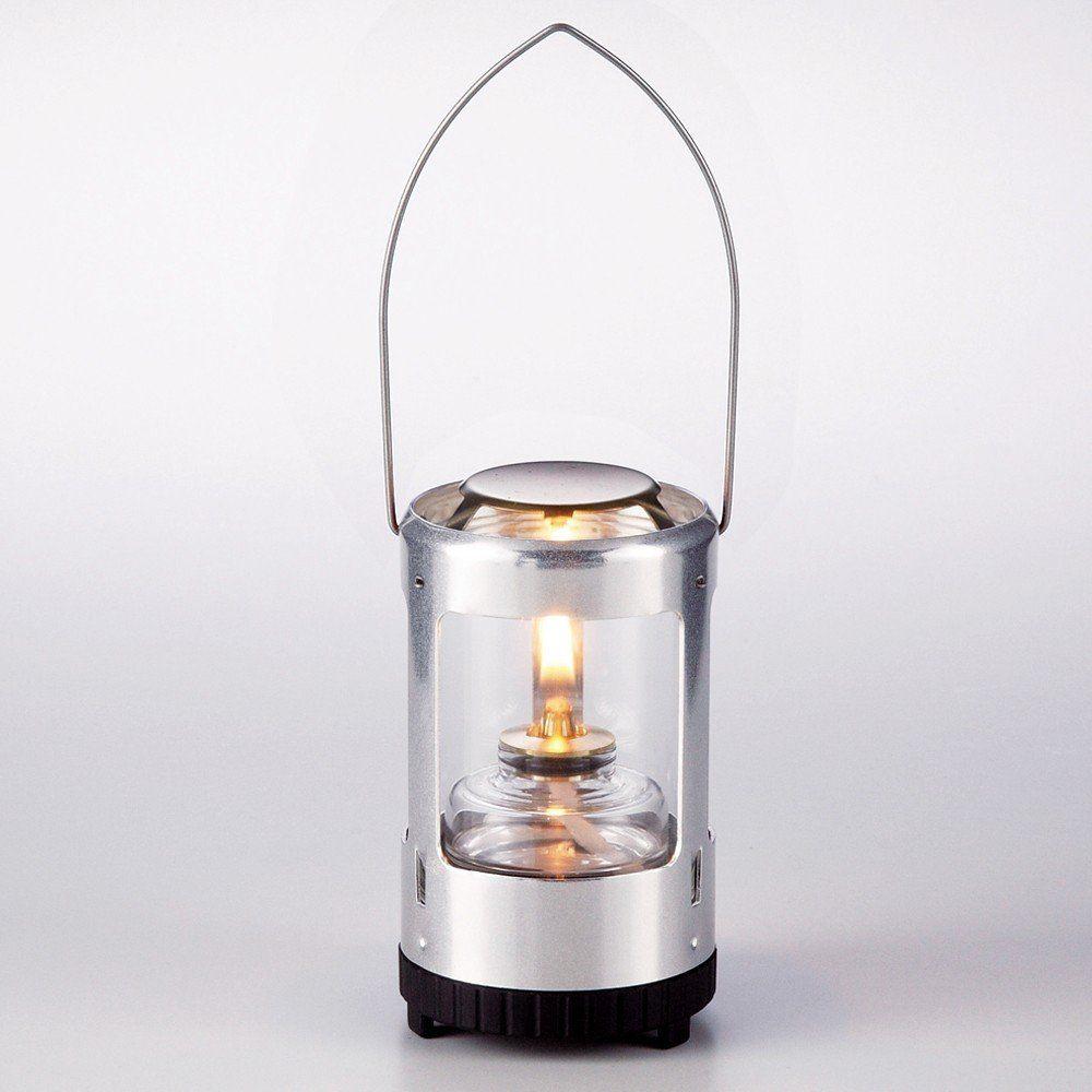 オイルランプ ランタン型ミニオイルランプs カラー シルバー Tr 500al オイルランプ ランプ ランタン