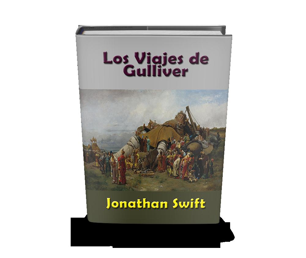 Libro Gratis: Los Viajes de Gulliver de Jonathan Swift