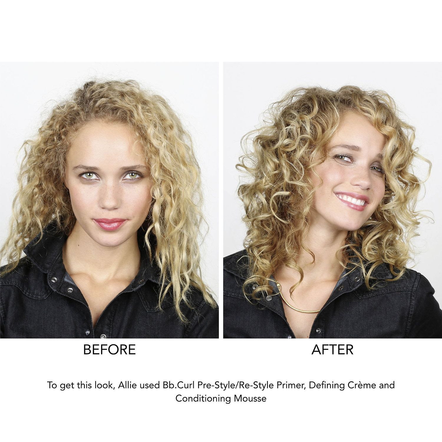 Bumble And Bumble Bb Curl Style Conditioning Mousse Image 2 In 2020 Curly Hair Styles Naturally Curly Hair Styles Hair Styles