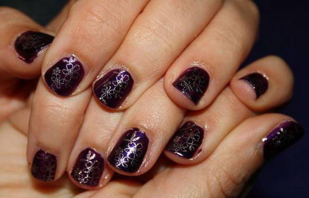 Sharp Acrylic Nails Tumblr Httpmycutenailssharp