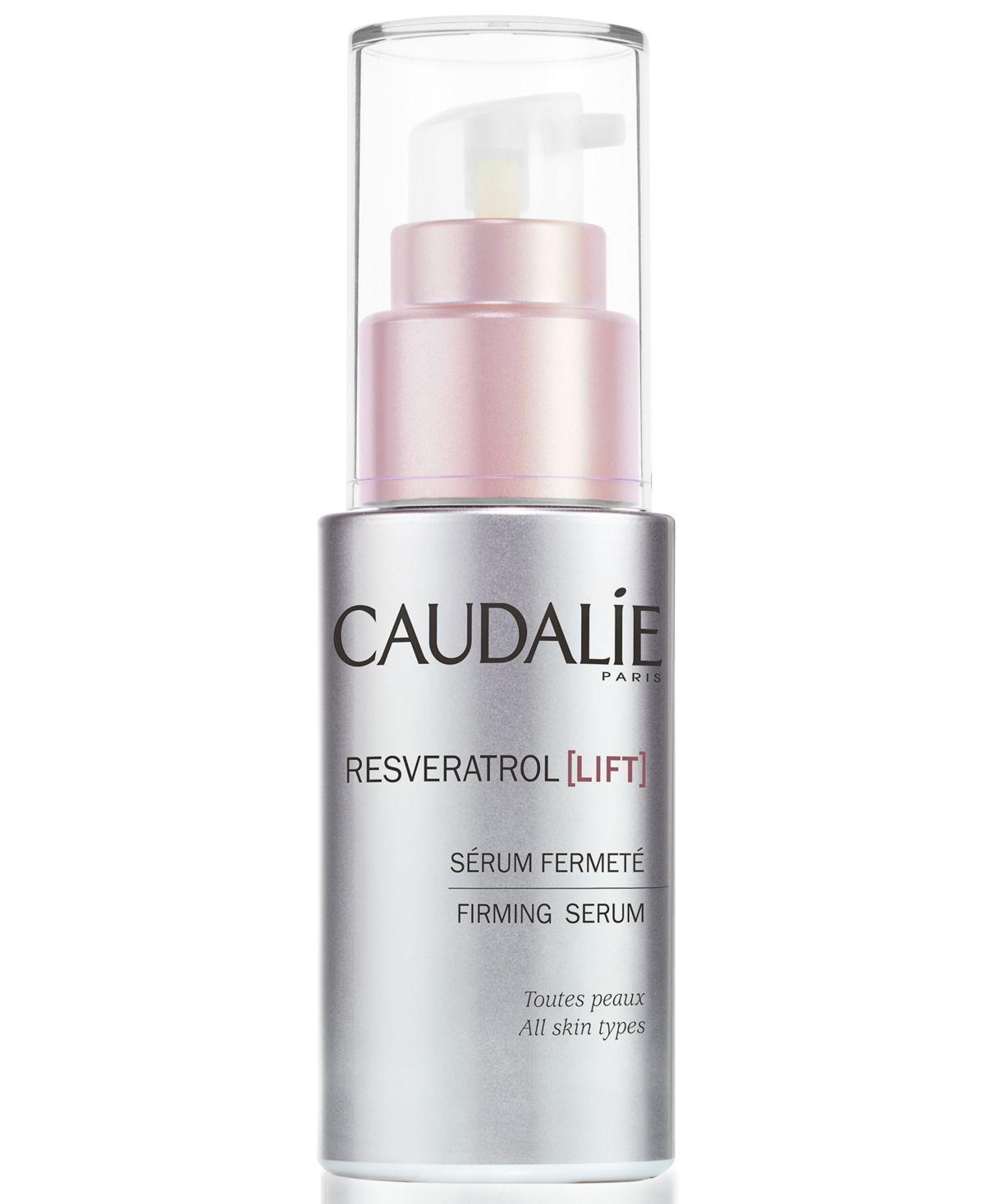 Caudalie Resveratrol Lift Firming Serum 1oz Serum Skin Care